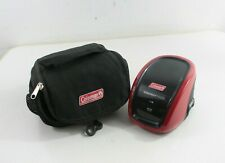 Original Coleman EnergyPack DC 6 Volt Power Pack camping With Case -N7