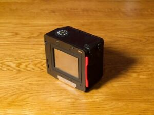 Mamiya 645 Pro 6 x 4.5 Roll Film Back - For 120 film - Excellent Condition
