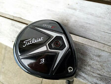 TITLEIST 915f FAIRWAY 3 WOOD. 15 DEGREES. STIFF. EXCELLENT CONDITION. FREEPOST