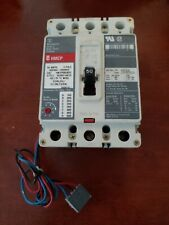 Westinghouse Hmcp050K2C Hmcp Breaker 50 amp Excellent Used