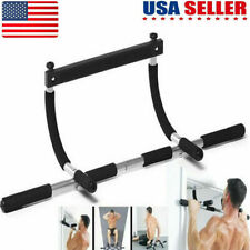 Doorway Chin Up Pull Up Bar Multi-Function Home Gym Ships From NY