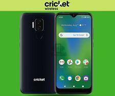 BRAND NEW! Cricket Influence - Grey - 32GB (Cricket Wireless) Original!