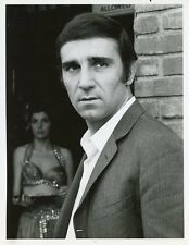 TONY LO BIANCO PORTRAIT POLICE STORY ORIGINAL 1976 NBC TV PHOTO