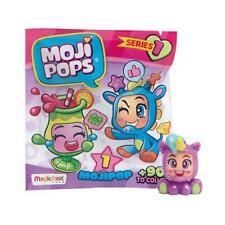 Magic Box Int. Moji Pops Series 1 Blind Bags Figures