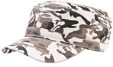 Atlantis Cappelli Mimetici Cappellino Chiusura velcro Uniform Esercito URSS Army