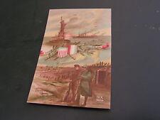 carte postale   patriotique   1914   1918      ww1     n   220