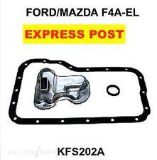 Transgold Automatic Transmission Kit KFS202A Fits Ford Fiesta WQ 1.6L