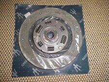 Kupplungsscheibe MASERATI Biturbo 418 4.24v 430  230mm  NEU RAR Clutch Disc