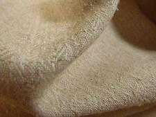 Colorgrown Mist Fabric - Pecan Color - Organic Cotton
