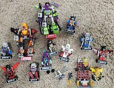 Transformers kre-o lot