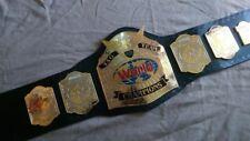 NWA Tag Team Belt
