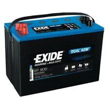 EXIDE Starter Battery EXIDE DUAL AGM EP900