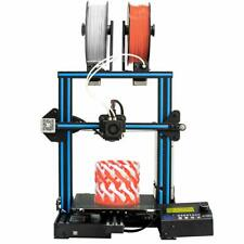 Geeetech® A10M Mix-color Prusa-I3 220*220*260mm  With Dual Extruder - UK Stock -
