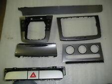 VW Passat 3C Dekor Aludekor Dekorleiste Aschenbecher Original