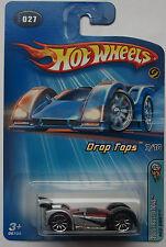 2005 Hot Wheels First Edition Mid Drift 7/10 (10 Spoke Wheels)