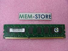 Single 16GB ECC UDIMM PC3-10600 for Xeon E3-xxxx V3 & Atom C2000 based only