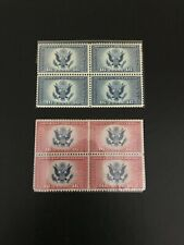 Sc# Ce1 & Ce2 Pb Mnh - Special Delivery Airmail Stamp Set