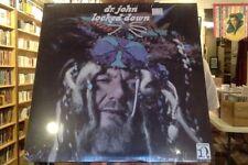 Dr. John Locked Down LP sealed vinyl