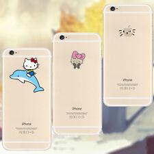 Coque/Bumper / Housse/ Case Protection Hello Kitty  pour Apple iPhone 6 / 6 Plus