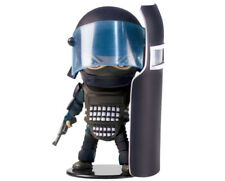 Six Collection Montage Figurine | RAINBOW SIX SIEGE | INCLUDE EXCLUSIVE CODE