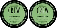AMERICAN CREW FORMING CREAM 85g X 2 FREE SHIPPING