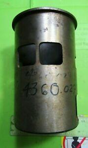 Montesa Cappra 250 FIVE Engine Barrel Sleeve p/n 43.60.027 NOS 43M 1968-1970