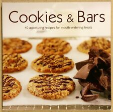 Cookies and Bars 40 recipes Love Food VG Qld Qikpost