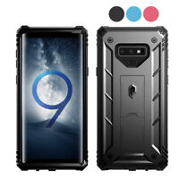 For Samsung Galaxy Note 9 Case [360° Protective] Premium Shockproof Cover