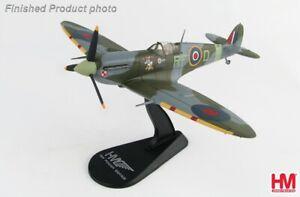 SPITFIRE VB RF-D/AB910, RAF BBMF KEMBLE AIR SHOW - HOBBY MASTER HA7850B 1/48
