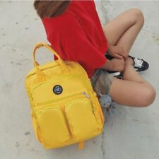 Waterproof Travel Backpack Multi Pocket Multifunction Outdoor School Bag Women