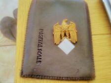 German ww2 badge ??