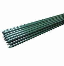 "EcoStake1/4""X48' ;' 50 Pack Garden Stakes Plant Stakes for Tomato Orchid Sunflower"