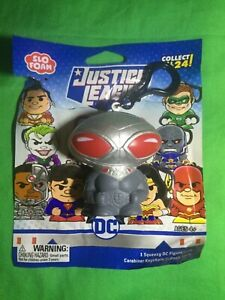 DC Black Manta Justice League Squeezy Mates SLO-FOAM (2020)
