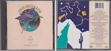 STEVE MILLER BAND Best of 1968-1973 CD Joker Living in the USA Space Cowboy Hits