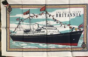 collectable tea towels