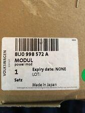 Chrome//Silver Indicator Bulbs 501 Flash AUDI A6 Allroad 4BH 00 Amber Orange Re