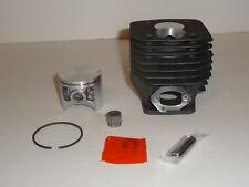 Husqvarna 261 262 262xp Nikasil Cylinder Piston Assembly 48mm 503907971