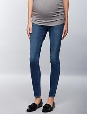 FRAME Secret Fit Belly Le Skinny De Jeanne Maternity Jeans- Huntley NWT 26
