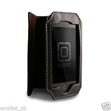 COVER Custodia Pelle per iPod Touch-nero supporto INCIPIO nuova confezione di vendita