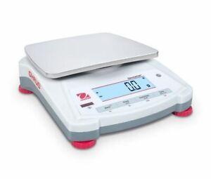 Ohaus NV1201 Electronic Balance 30456414