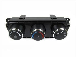 11-14 JEEP WRANGLER A/C AIR CONDITIONING / HEATER CONTROL UNIT OEM NEW MOPAR