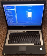 "Dell Inspiron 1300 Laptop Win 10 Pro 14.1"" 1.4GHz 2GB RAM 120GB HDD CD-RW/DVD"