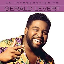 Gerald Levert - An Introduction To [New CD]