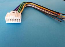 Cavo iso femmina 13 pin per autoradio Alpine cable-iso-027