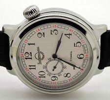 RUSSIAN  VOSTOK RETRO STYLE  K-43  550930  AUTO WRIST WATCH 1943 DIAL DESIGN
