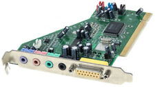 AZTECH MM PCI 168AP(W) BP AZF3328 PCI SOUND CARD