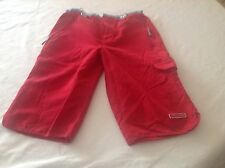 Junior Zone Size 8 Girl's Shorts Zip Up Front (Item No.4.7)