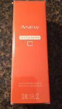 Avon Anew Alternative Clearly C 10% Vitamin C Serum LESS Than 1/2 Price!