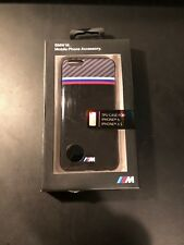 Genuine BMW M iPhone 6 / 6s Phone Cover Protector Case BMW 80212413758