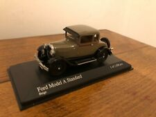 Minichamps 1:43 Ford Model A Standard Beige 1928 400 082102